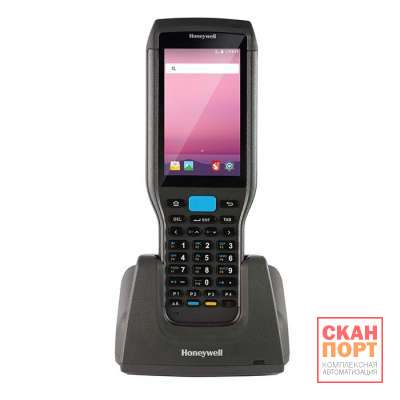 Honeywell ScanPal EDA60K