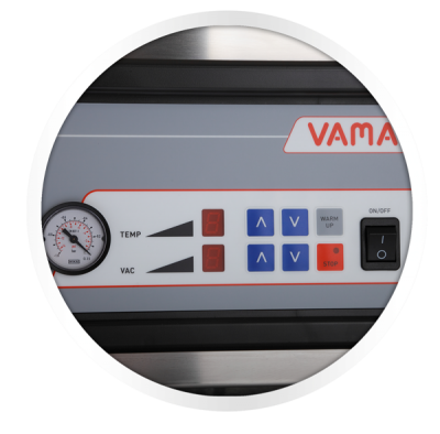 VAMA BP-series